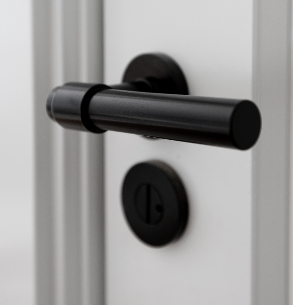 detail deurklink